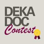 DEKA DOC CONTEST – DEKA MAG
