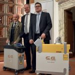 El.En. Donates two New Generation Lasers to the Uffizi Gallery for Restoration Work